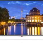 LG 40UB800V Ultra HD LED-TV