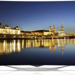 LG 55EC930V OLED TV Curved 55 Zoll