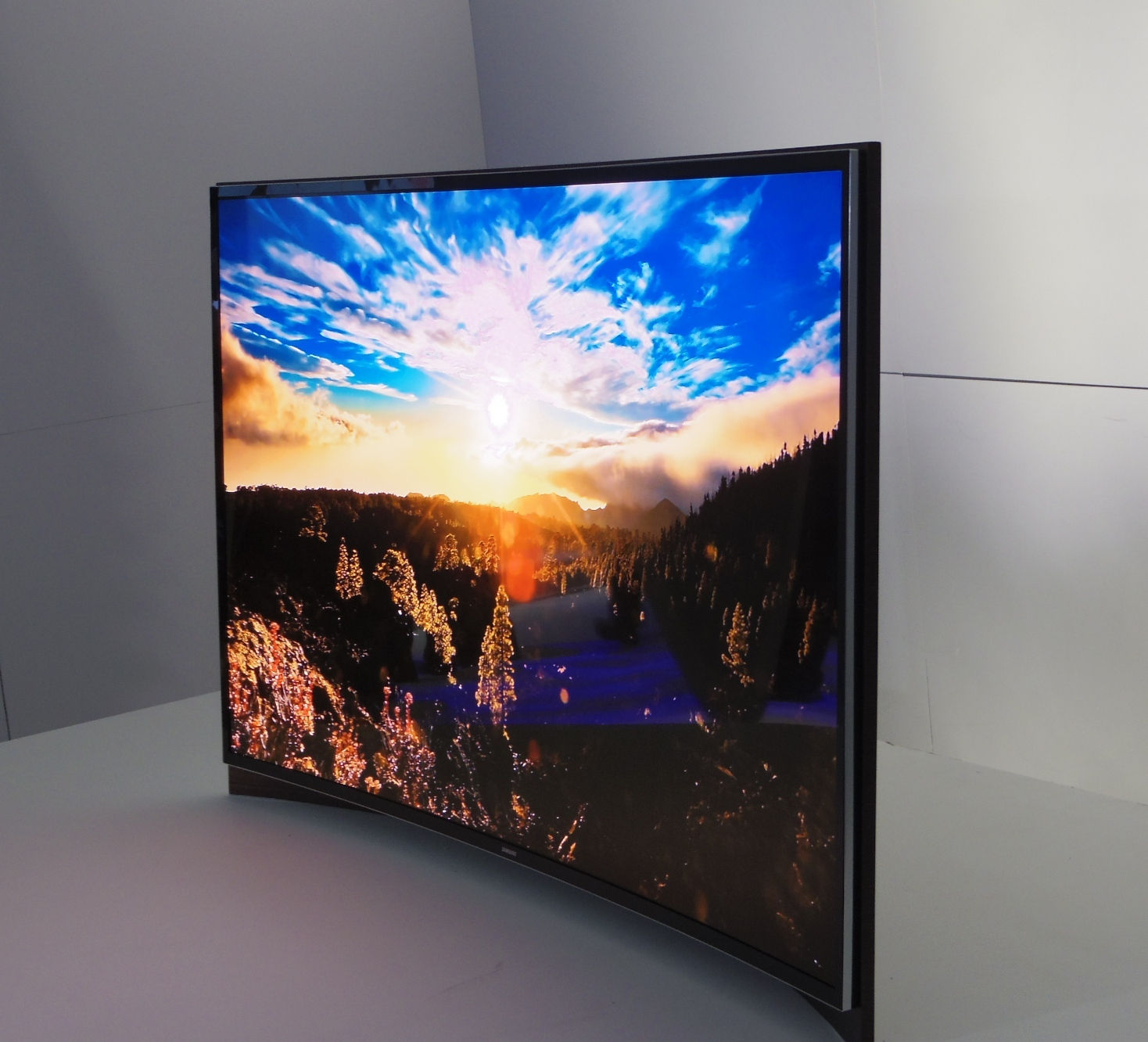 oled tv verst ndlich erkl rt oled tv testcenter. Black Bedroom Furniture Sets. Home Design Ideas